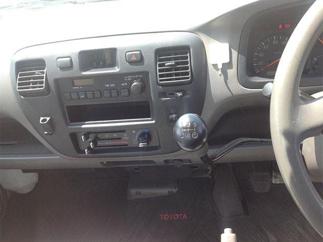 トヨタ ライトエーストラック DX