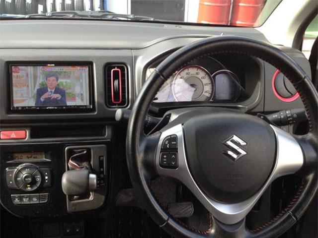スズキ アルトターボ RS ベースグレード